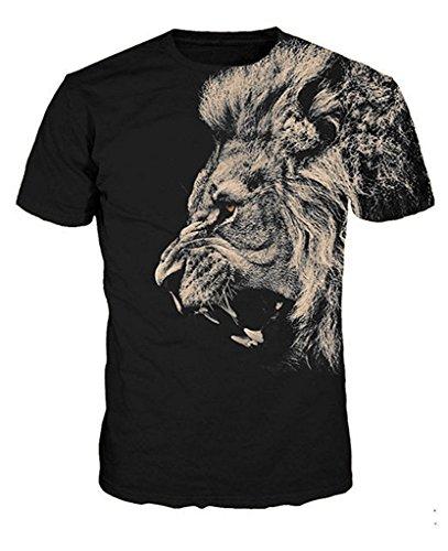 pizoff-manner-t-shirt-sommer-rundhalsausschnitt-kurze-armel-lion-muster-in-mode-spass-schlank-hip-ho