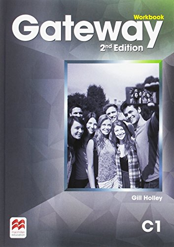 GATEWAY C1 Wb 2nd Ed