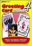 Greenstreet Greeting Card Maker 4 (PC) -