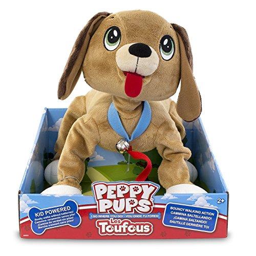 les-toufous-pep003-chien-marron