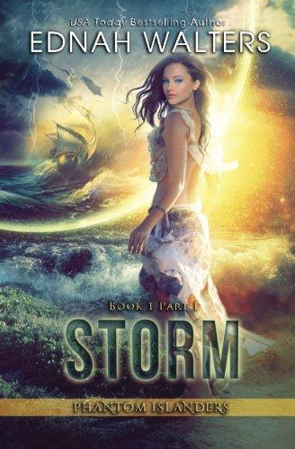 Storm: Phantom Islanders: Volume 1