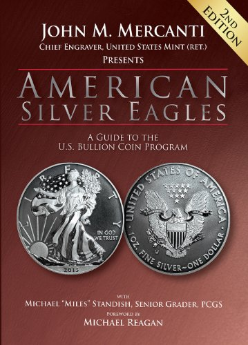 American Silver Eagles: A Guide to the U.S. Bullion Coin Program (English Edition) -