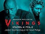 Vikings - Staffel 4 Teil 2 [dt./OV]