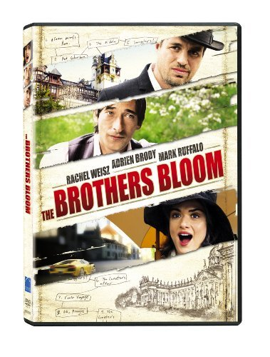 The Brothers Bloom [DVD] by Rachel Weisz
