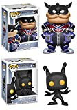 Funko POP! Kingdom Hearts: Pete + Shadow Heartless - Disney Video Game Stylized Vinyl Figure NEW