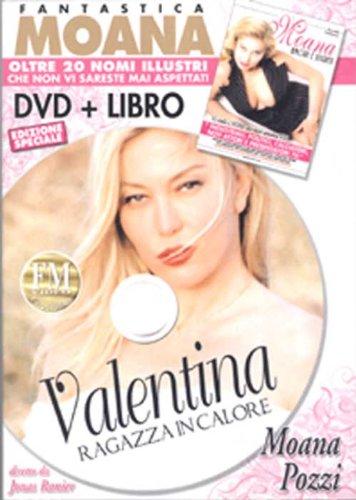Valentina ragazza in calore (Edizione Speciale)