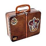 Winning Moves- Gioco di Carte-Top Trumps Collector Tin Harry Potter, 29995