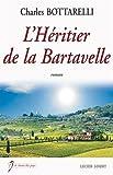 HERITIER DE LA BARTAVELLE