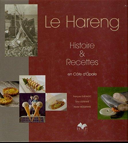 Le Hareng Histoire et Recettes