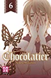 Heartbroken Chocolatier Vol.6