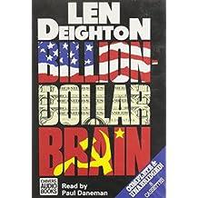 Billion Dollar Brain: Complete & Unabridged