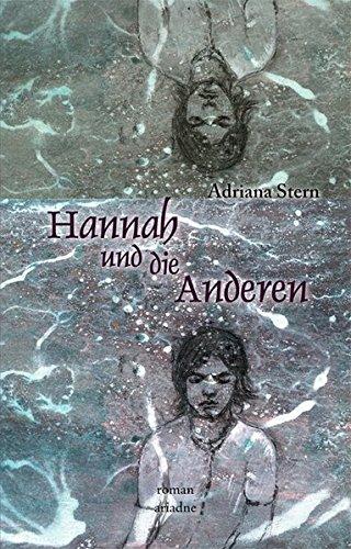 Buchcover Hannah und die Anderen