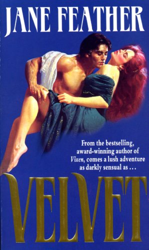 Velvet (English Edition) - Rogers Barbara