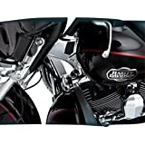 Neck covers deluxe for trikes - 7228 - Kuryakyn 05040253