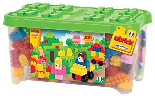 Smoby - Box 300 piezas (1399)