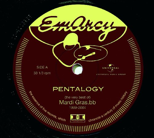 Pentalogy - Best Of
