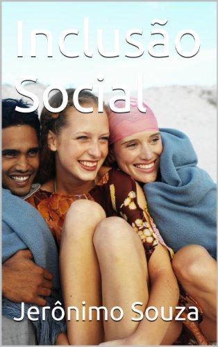 Inclusão Social (Tarefas Livro 1) (Portuguese Edition)