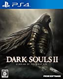 DARK SOULS II SCHOLAR OF THE FIRST SIN by From Software