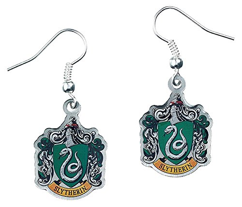 Offizielles Harry Potter Jewellery Slytherin-Wappen