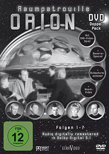 Orion (2 DVDs)
