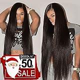 Best Brazilian Straight 4 Bundles - Grace Length Hair 8A Remy Brazilian Virgin Hair Review