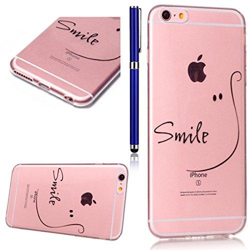 custodia iphone 7 plus libro smile