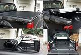 Element Trade Nissan Navara D40 King Cab Pickup Laderaumabdeckung Hardtop Revolver X2
