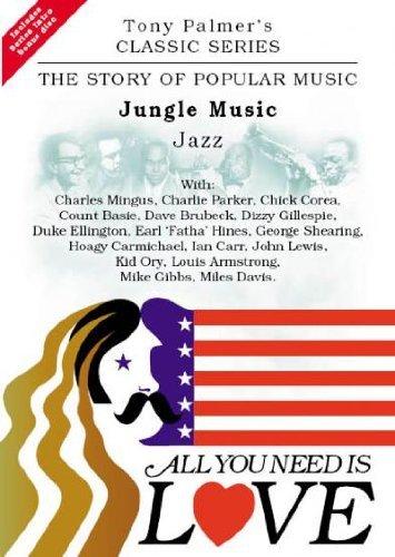 Vol. 3 - Jungle Music/Jazz