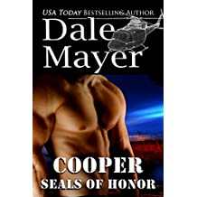 SEALs of Honor: Cooper (English Edition)