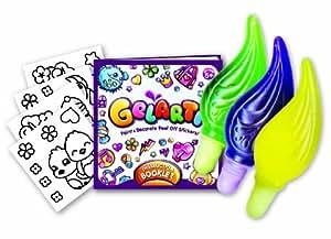Gelarti - 8291 - Kit de Loisir Creatif - Starter Pack