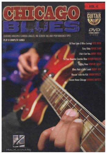 Various Artists - Guitar Play-Along Vol. 4 Preisvergleich