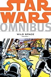 [Star Wars Omnibus: Wild Space v. 1] (By: Alan Moore) [published: June, 2013]