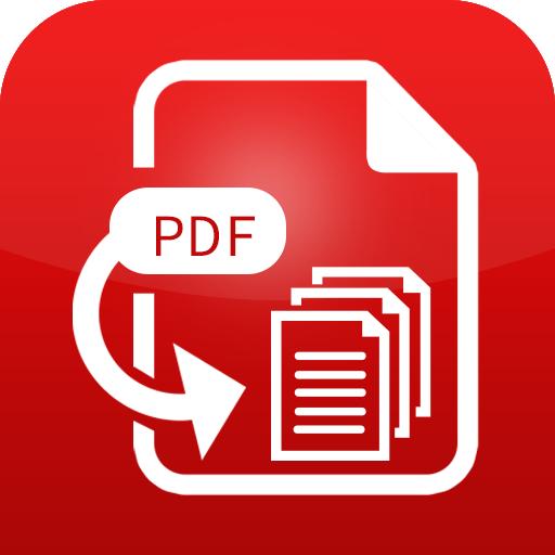 PDF Converter - PDF to JPG & Word to PDF Converter