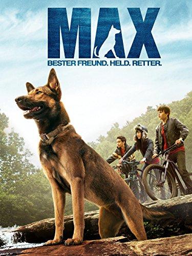 Max - Bester Freund. Held. Retter. Film