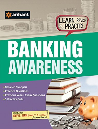 Banking Awareness For Rs. 76