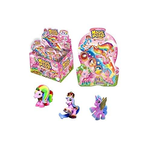 Preisvergleich Produktbild Craze 16956 - Lissy Magic Ponys, Special Edition - Foilbag