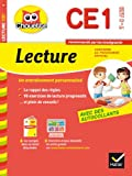 Collection Chouette: Lecture Ce1 (7-8 Ans)