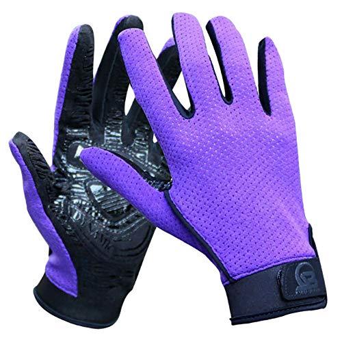Anti Rutsch Schutzhandschuhe Handschuhe, Nourich Wasserdicht Schiebebildschirm Handwärmer Gloves Sporthandschuhe Winterhandschuhe Trainingshandschuhe Laufhandschuhe für Männer und Frauen