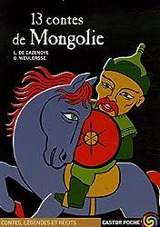 13 Contes de l'Empire mongol