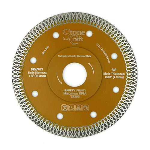 Diamant-Trennscheibe 115x22,23mm extradünn