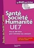 Image de PAES en Fiches, Santé Société Humanité (La PAES en Fiches)