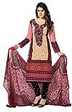 Khushali Presents Cotton Dress Material(...
