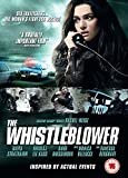 The Whistleblower [DVD] [UK Import]