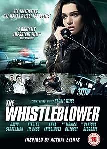 Whistleblower [Edizione: Regno Unito] [Edizione: Regno Unito]
