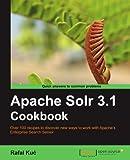 Apache Solr 3.1 Cookbook (English Edition)
