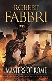 Masters of Rome (Vespasian) by Robert Fabbri (2014-08-07)