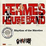 The Rhythm of the Nineties -
