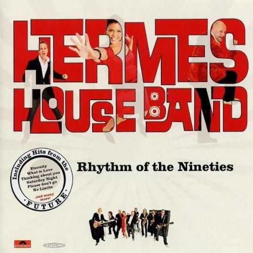 Preisvergleich Produktbild The Rhythm of the Nineties