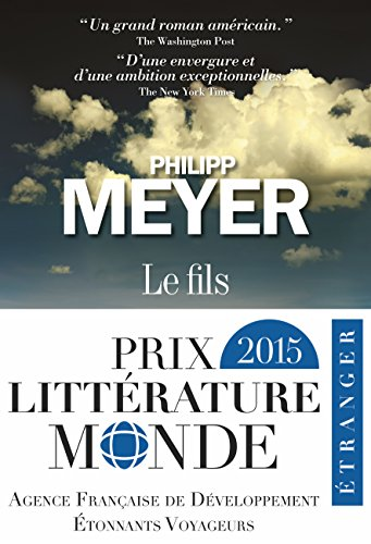 Le fils par Philipp Meyer