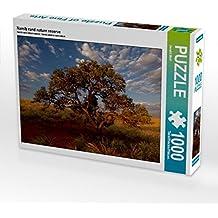 Namib rand nature reserve 1000 Teile Puzzle quer (CALVENDO Orte)